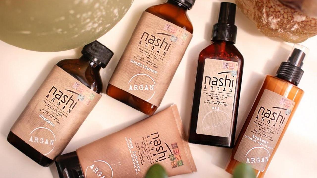 Salon Stastny Produkte Nashi