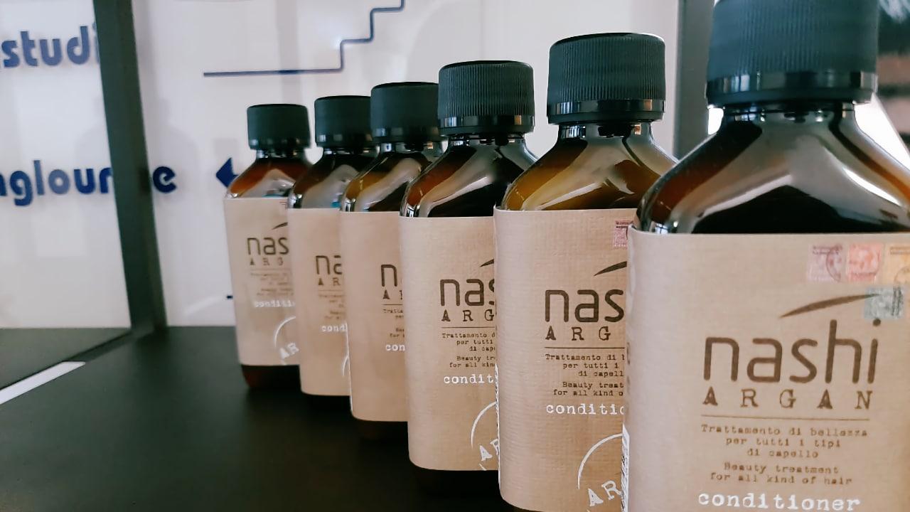 Nashi Produkte Salon Stastny